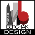 Logo, BerchakDesign